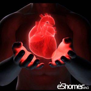 علائم بیماران مبتلا به مشکلات عروق کرونر و دردهای قلبی