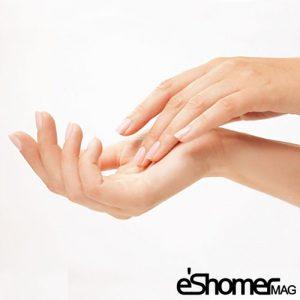 اصول کلی مراقبت از پوست دست