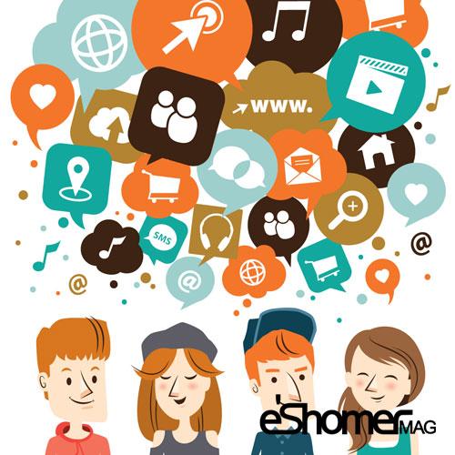 مجله خبری ایشومر social-media-influence پنج راهکار تاثیر پذیری روی افراد در شغل حرفه ای داستان موفقیت موفقیت شغل روی راهکار حرفه ای تاثیر پنج پذیری افراد