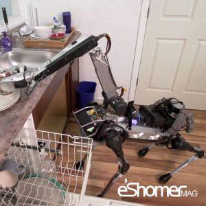 مجله خبری ایشومر spotmini-روبات-مجله-خبری-ایشومر-مگ-300x300 در دهه آینده فرصت های شغلی برای روبات ها خواهد بود تكنولوژي نوآوری  فرصت شغلی روبات تویوتا آینده Wurst SpotMini mini kirobo Brat Bot