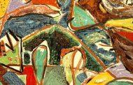 آشنایی با سبک های هنر مدرن - اکسپرسیونیسم انتزاعی Abstract Expressionism