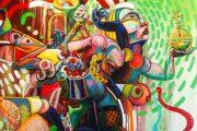 آشنایی با سبک های هنر مدرن - هنر انتزاعی Abestract Art