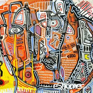 مجله خبری ایشومر آشنایی-با-سبک-های-هنر-مدرن-–-نئو-اکسپرسیونیسم-NeoExpressionism-مجله-خبری-ایشومر آشنایی با سبک های هنر مدرن – نئو اکسپرسیونیسم Neo-Expressionism طراحي هنر هنری نئو اکسپرسیونیسم مدرن سبک های آشنایی آثار هنری Neo-Expressionism