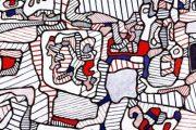 آشنایی با هنرمندان جنبش هنر مدرن – دوبوفه Dubuffet