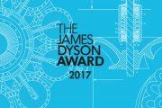 فراخوان مسابقه بین المللی طراحی صنعتی James Dyson Award 2017