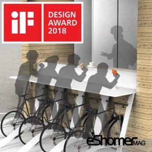 فراخوان مسابقه هنری جوایز طراحی ۲۰۱۸ IF