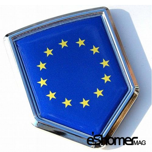 مجله خبری ایشومر قوانین-جدید-سختگیرانه-اتحادیه-اروپا قوانین جدید سختگیرانه اتحادیه اروپا برای شرکت های خودرو سازی تكنولوژي خودرو قوانین شرکت سختگیرانه خودرو سازی جدید اتحادیه اروپا