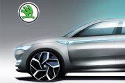 اولین خودرو تمام الکتریکی کمپانی اشکودا کشور چک