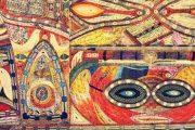 آشنایی با سبک های هنر مدرن _ نائینو ، هنر خام Art brut