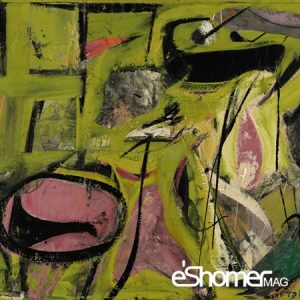 آشنایی با هنرمندان جنبش هنر مدرن _ دکونینگ De Kooning