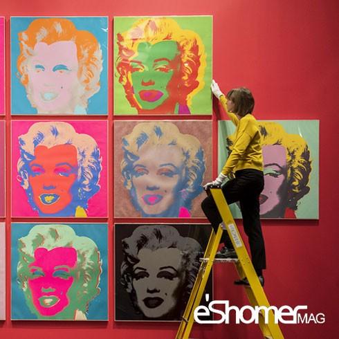 مجله خبری ایشومر آشنایی-با-هنرمندان-جنبش-هنر-مدرن-_-وارهول-Warhol-مجله-خبری-ایشومر آشنایی با هنرمندان جنبش هنر مدرن _ وارهول Warhol طراحي هنر وارهل هنری هنرمندان هنرمند هنر مدرن هنر مدرن طراحی سبک آثار هنری