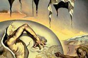 آشنایی با هنرمندان جنبش هنر مدرن_ دالی Dali