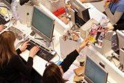برخورد  و رفتار درست در محیط کار را بر اساس قوانین فنگ شویی یاد بگیریم