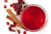دمنوش انار و خواص درمانی آن در تصفیه خون