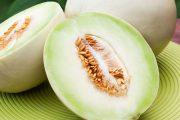 طالبی و گرمک و خواص ضد سرطانی آن ها در میوه درمانی