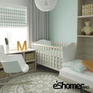 طراحی اتاق کودکان با روش های ساده بر اساس قوانین فنگ شویی 1