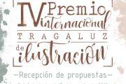 فراخوان مسابقه بین المللی تصویر سازیTragaluz 2017