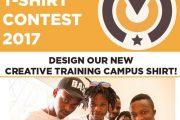 فراخوان مسابقه بین المللی طراحی تی شرتMCA 2017