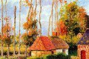 آشنایی با هنرمندان جنبش هنر مدرن _ پیسارو  Pissarro