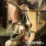 آشنایی با هنرمندان جنبش هنر مدرن _ دوشان Duchamp