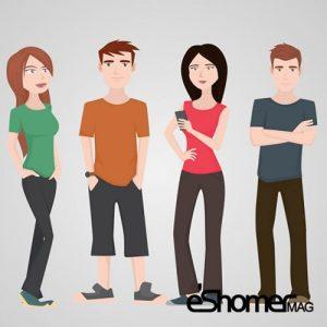 اصول تربیتی و شناخت نوجوانان – کلیدهای طلایی 3