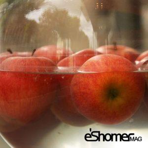 سیب و خواص درمانی آن درایجاد تعادل در قند خون