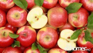 مجله خبری ایشومر سیب-و-خواص-ضد-سرطانی-آن-در-میوه-درمانی-1-مجله-خبری-ایشومر-300x172 سیب و خواص ضد سرطانی آن در میوه درمانی سبک زندگي میوه درمانی  میوه درمانی میوه ضد سرطان سیب ترش سیب درمانی خواص ضد سرطانی میوه خواص
