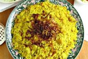 معرفی نحوه پخت مشهورترین غذاهای محلی سنتی ایران _ دمی باقالی