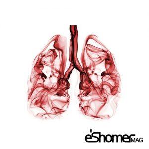 نشانه های ضعیف شدن ریه ها را بشناسیم