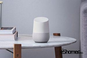 گوگل هوم نسبت به آمازون الکسا در عملکرد بهتر است