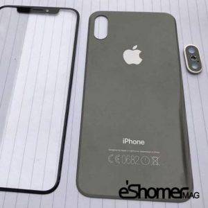 مجله خبری ایشومر Iphone-8-300x300 فاش شدن تصاویری ار آیفون 8 تكنولوژي موبایل و تبلت  آیفون 8 iphone8 iphone