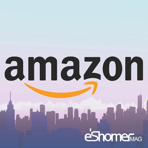 مجله خبری ایشومر amazon-brand-success-story داستان موفقیت برند آمازون داستان موفقیت موفقیت موفقیت راه موفقیت راز موفقیت راز آمازون amazon