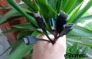 معرفی انواع USB و کاربرد های آن