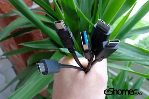 مجله خبری ایشومر introducing-usb-types-applications معرفی انواع USB و کاربرد های آن تكنولوژي نوآوری  نوآوری ها تکنولوژی جدید usb LG