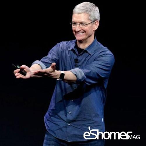 مجله خبری ایشومر tim-cook اپل در حال توسعهی تکنولوژی مورد نیاز برای استفاده در خودروهای هوشمند تكنولوژي خودرو هوشمند هوش مصنوعی رانندگی هوشمند خودرو تیم کوک تکنولوژی اپل