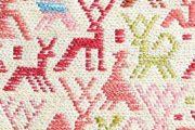 آشنایی با انواع رشته های هنرهای سنتی ایران ، دست بافت های سنتی