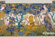 آشنایی با انواع رشته های هنرهای سنتی ایران