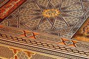 آشنایی با انواع رشته های هنرهای سنتی ایران _ خاتم کاری