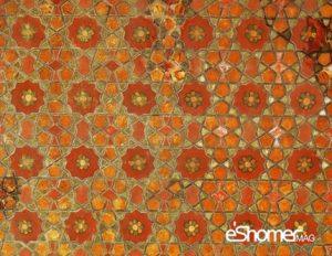 آشنایی با انواع رشته های هنرهای سنتی ایران _ معرق