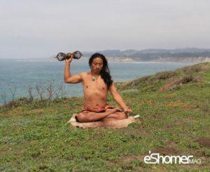 آشنایی با یوگای تبتی و اثرات اسرارآمیز آن در بدن