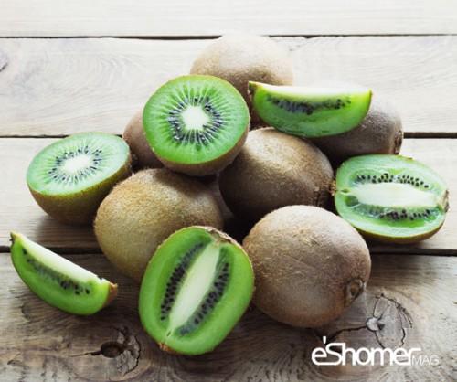 مجله خبری ایشومر با-این-ترفند-کیوی-نارس-را-رسیده-نمایید-مجله-خبری-ایشومر با این ترفند کیوی نارس را رسیده نمایید سبک زندگي میوه درمانی میوه درمانی میوه موز گلابی کیوی سیب