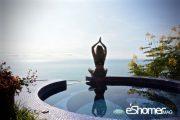 با نقش یوگا در بهبود علائم افسردگي آشنا شویم