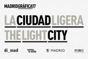 فراخوان مسابقه بین المللی طراحی پوستر Madrid Gráfica 2017