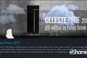 فراخوان مسابقه بین المللی هنر معاصر Celeste 2017