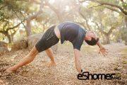معجزه تنفس با یوگا در رفع خستگی و سردرد