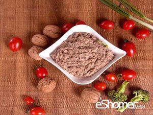 معرفی پخت مشهورترین غذاهای محلی سنتی ایرانی _ کال کباب گیلان