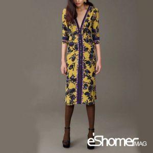 نکاتی برای انتخاب مانتو مناسب بر اساس نوع اندام در طراحی مد و لباس 5