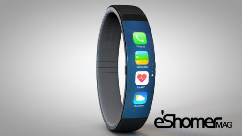 مجله خبری ایشومر Introducing-the-new-iwatch-with-new-HealthKit-features معرفی iwatch جدید اپل با امکانات پیشرفته Healthkit تكنولوژي موبایل و تبلت موبايل تیم کوک اپلیکیشن اپل آیفون iwatch iphone iOS Apple