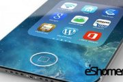 آیفون 8 شفاف ترین صفحه نمایش را سنبت به سایر آیفونها خواهد داشت