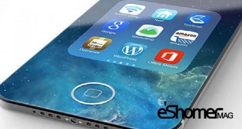 مجله خبری ایشومر آیفون-8-شفاف-ترین-صفحه-نمایش-نسبت-به-سای آیفون 8 شفاف ترین صفحه نمایش را سنبت به سایر آیفونها خواهد داشت تكنولوژي موبایل و تبلت اپل آیفون 8 آیفون